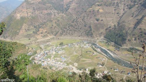 राडीबजारमा अनश्चितकालीन निषेधाज्ञा जारी